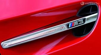 Veszített a BMW M3 és M5 ügyben