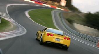 Erősebb Corvette jövőre