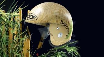 Tökfedő bambuszból