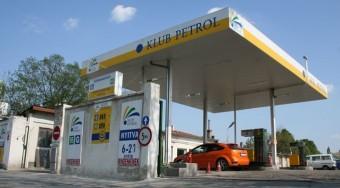 Vége az olcsó benzinkútnak