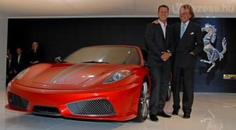 Schumacher és a megalománia