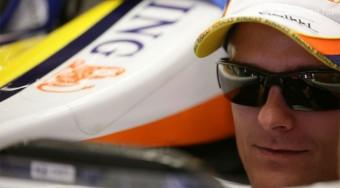 Spa: Heikki Kovalainen rovata