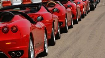 Környezetbarát Ferrarik jönnek