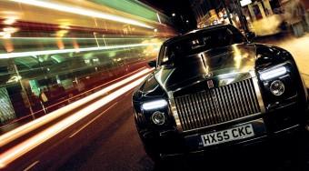 Coupé a Rolls-Royce-tól