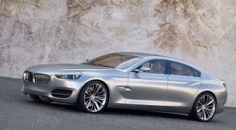 Elkészül a szuper-BMW