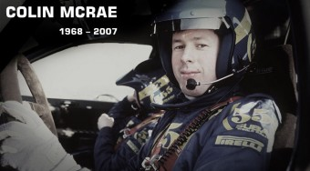Elhunyt Colin McRae