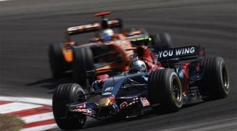 Idén csak a McLaren nulláz