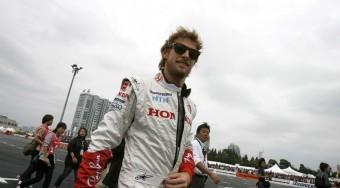 Button nem megy a McLarenhez