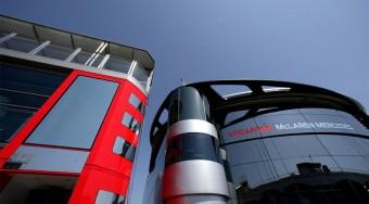 A Ferrari is lopott a McLarentől ?
