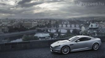 Megőrülnek a vevők az új Astonért