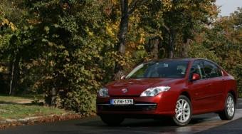 Teszt: Renault Laguna 2.0 dCi