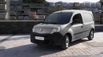 Formás Renault-hordár