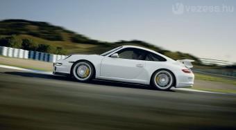 Valós képet mutat a Porsche Navigáció