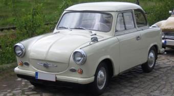 50 éves a Trabant