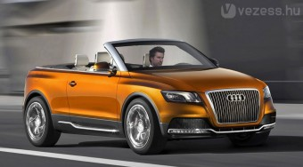 Amerikában az új magyar autó