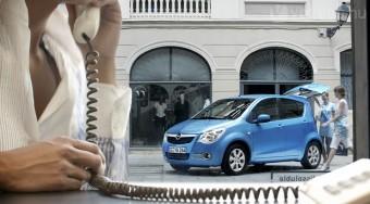 Nálunk készül a zöld Opel