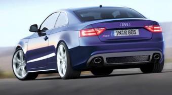 Erőgépek az Auditól
