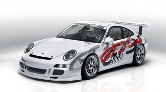 Itt a legújabb Porsche