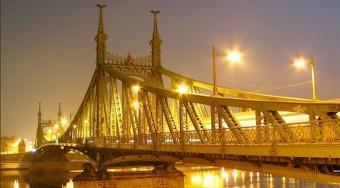 Egy híddal kevesebb Budapesten