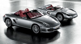 Porsche versenyérzésből