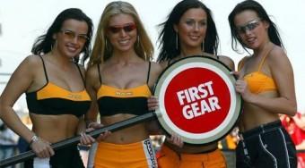 Csupa jó nő az F1-ben!