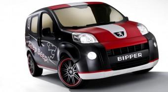 Csipogós Peugeot