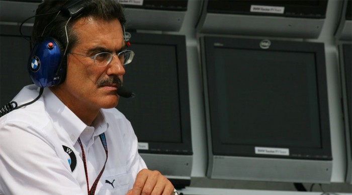 A BMW-főnök szerint hiba volt a McLarenre bízni