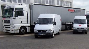 A teherautók maradnának Budapesten