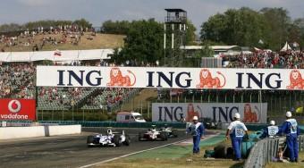 Jó üzlet itthon az F1