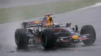 Coulthard, a gyáva?