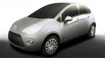 Sokrétű lesz az új Citroën C3