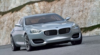 Két BMW egy helyett