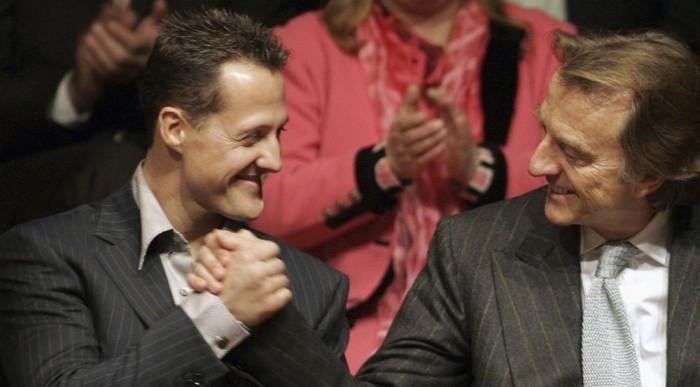 Az elnök ezután is számít Schumacherre