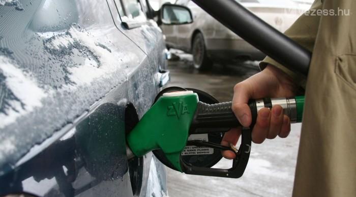 A fordulatszám megdobja a benzinszámlát