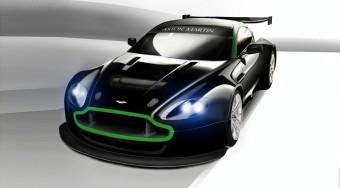 Armada az Aston Martinnál