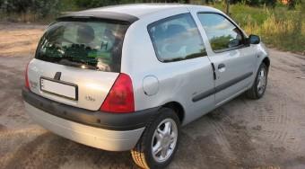 Közel 9 milliós Renault Clio