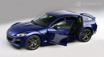 Megújult a Mazda sportkocsija