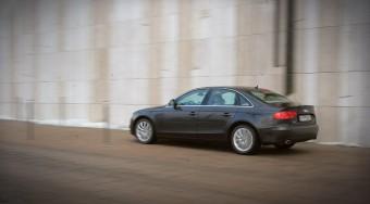 Az Audi lenyomja a BMW-t?