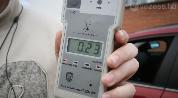 Nem hőmérő