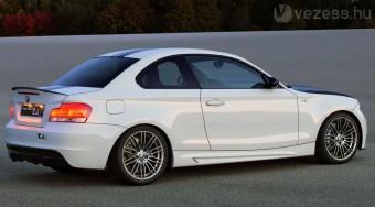 Megvalósul a sportos 1-es BMW