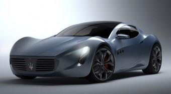 Könnyed Maserati tanulóktól