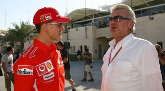 Nincs még egy Schumacher