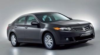 Ilyen lesz az új Honda Accord