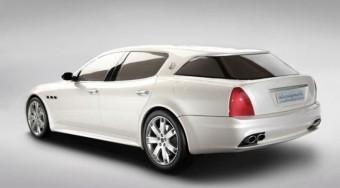 Maserati kombi?