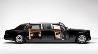 Hajónyi Rolls-Royce