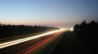 170-nel autópályán
