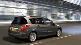 Új hétüléses Peugeot érkezett