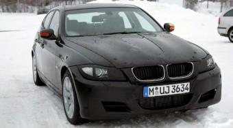 Idén jön az új 3-as BMW