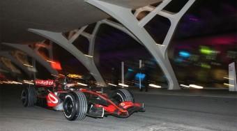 F1: Nem lesz éjszakai teszt
