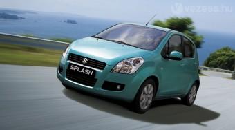 2,2 milliótól az új Suzuki